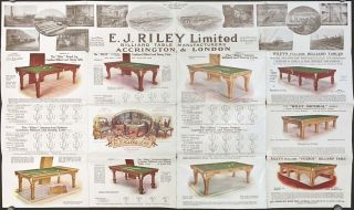 E. J. Riley, Ltd.