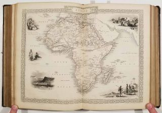 The British Colonies. Their History, Extent, Condition and Resources.