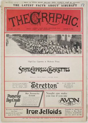 The Graphic. January 1918.