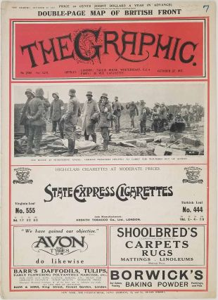The Graphic. October 1917.