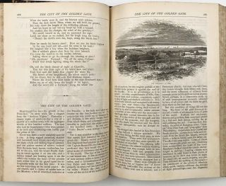 Scribner's Monthly, An Illustrated Magazine for the People. May - October 1875.