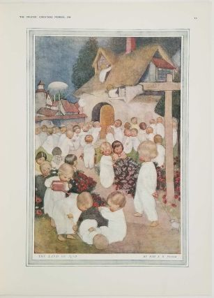 The Graphic Christmas Number, 1914. COMPLETE ISSUE.