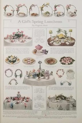 The Ladies' Home Journal. A Girls' Number. May 1915.