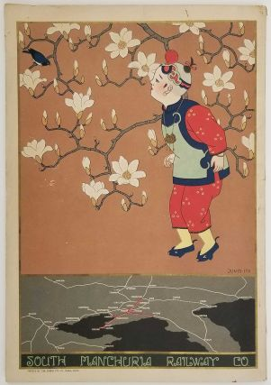 Japan Today And Tomorrow. 1931-1932. [WITH ORIGINAL WOODBLOCK PRINT ENVELOPES]. JAPAN -...