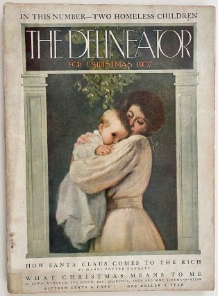 The Delineator. For Christmas 1907.