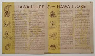 Sun Fun! in Hawaii. A new map series showing how and where to play in the islands.